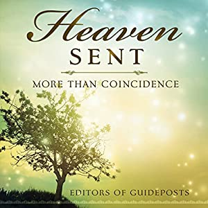 Heaven Sent Audiobook