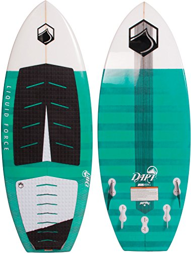 Liquid Force Dart Wakesurfer 2017 - 5ft3in