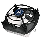 ARCTIC Alpine 64 Pro Rev. 2 CPU Cooler-AMD, Supports Multiple Sockets 92mm PWM Fan at 23dBA