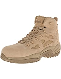 "Reebok Duty Men's Rapid Response RB RB8694 6"" Tactical Boot"