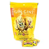 Ginger People Candy Bag, 3 oz