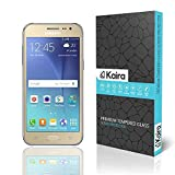 Kaira 0.3mm Pro+ Tempered Glass Screen Protector For Samsung Galaxy J2