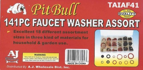 California Faucets Washers - 6