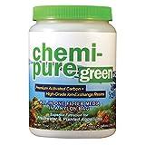 Boyd Chemi-Pure Green 11 oz Aquarium Treatment