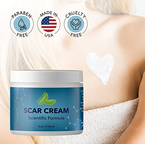 Buy cream for scars on body