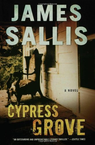 Read Online Cypress Grove (John Turner Series) PDF
