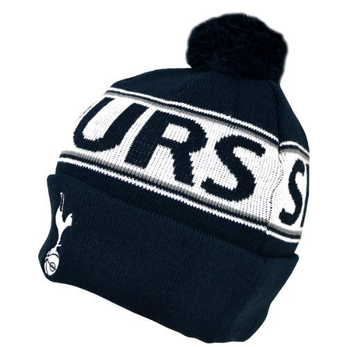 Tottenham Hotspur FC Authentic EPL Knit Ski Hat