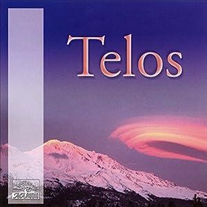 Telos - Révélations de la Nouvelle Lémurie | Livre audio