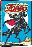 New Adventures Of Zorro Ssn 1