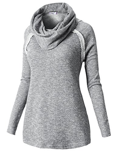 H2H Womens Sleeve Knitted Sweater