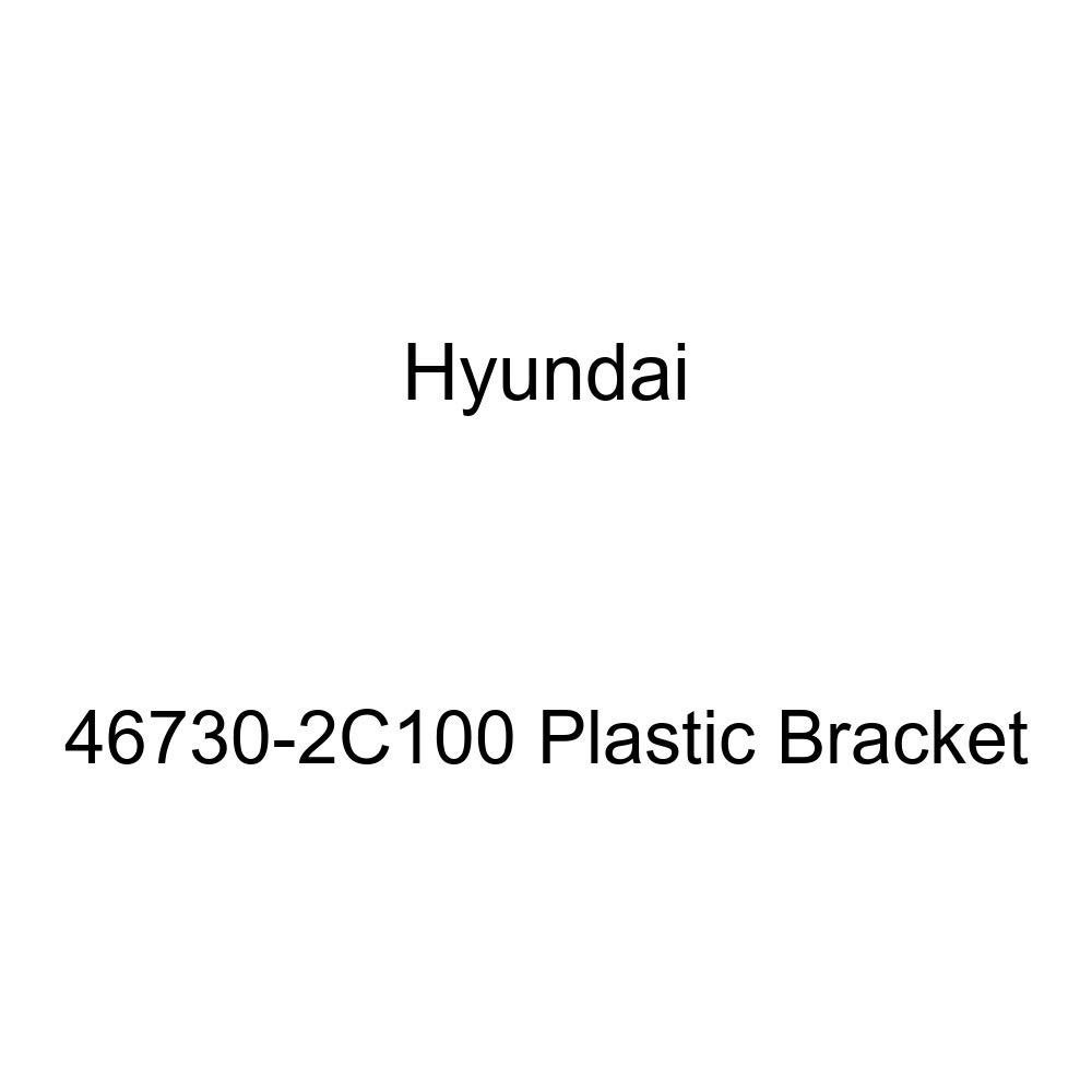 Genuine Hyundai 46730-2C100 Plastic Bracket
