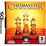 Chessmaster  The Art of Learning (Nintendo DS)