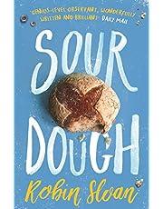 Sloan, R: Sourdough
