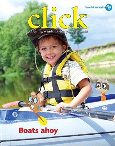 Magazines : Click Magazine