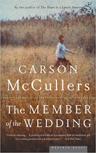 The member of the wedding kindle edition by carson mccullers the member of the wedding kindle edition by carson mccullers literature fiction kindle ebooks amazon fandeluxe Choice Image