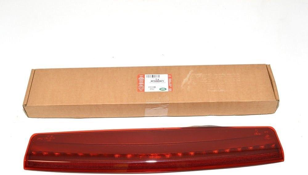 LAND ROVER RANGE SPORT 2005-2009 REAR UPPER STOP LIGHT LAMP OEM PART XFG000071