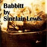 Babbitt | Sinclair Lewis