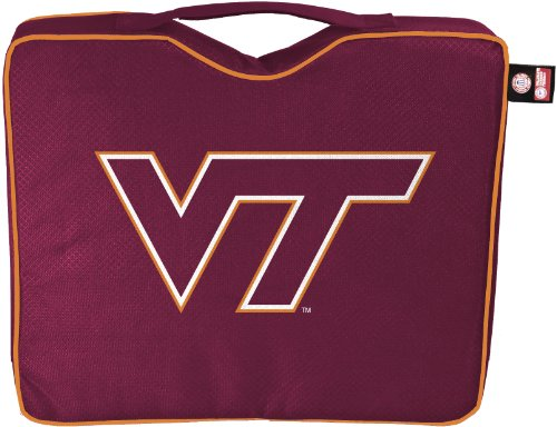 NCAA Virginia Tech Bleacher Cushion
