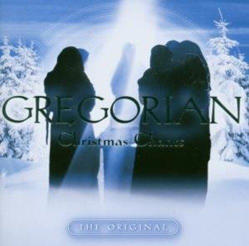Gregorian Christmas Chants.Christmas Chants