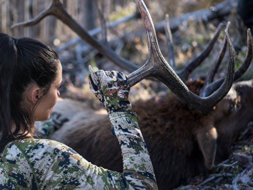 - New Mexico Rifle Elk with Bruce and Tracey Pettet
