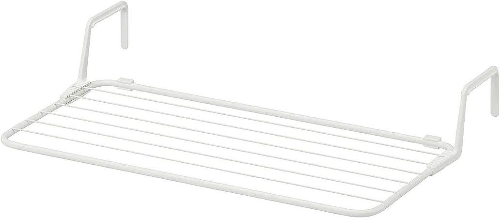 ANTONIUS Stendibiancheria, bianco IKEA