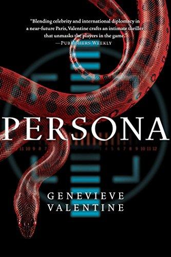 Persona (The Persona Sequence)