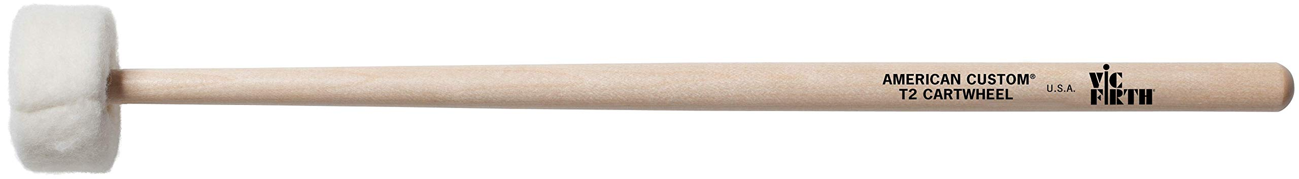 Vic Firth American Custom Timpani -- Cartwheel