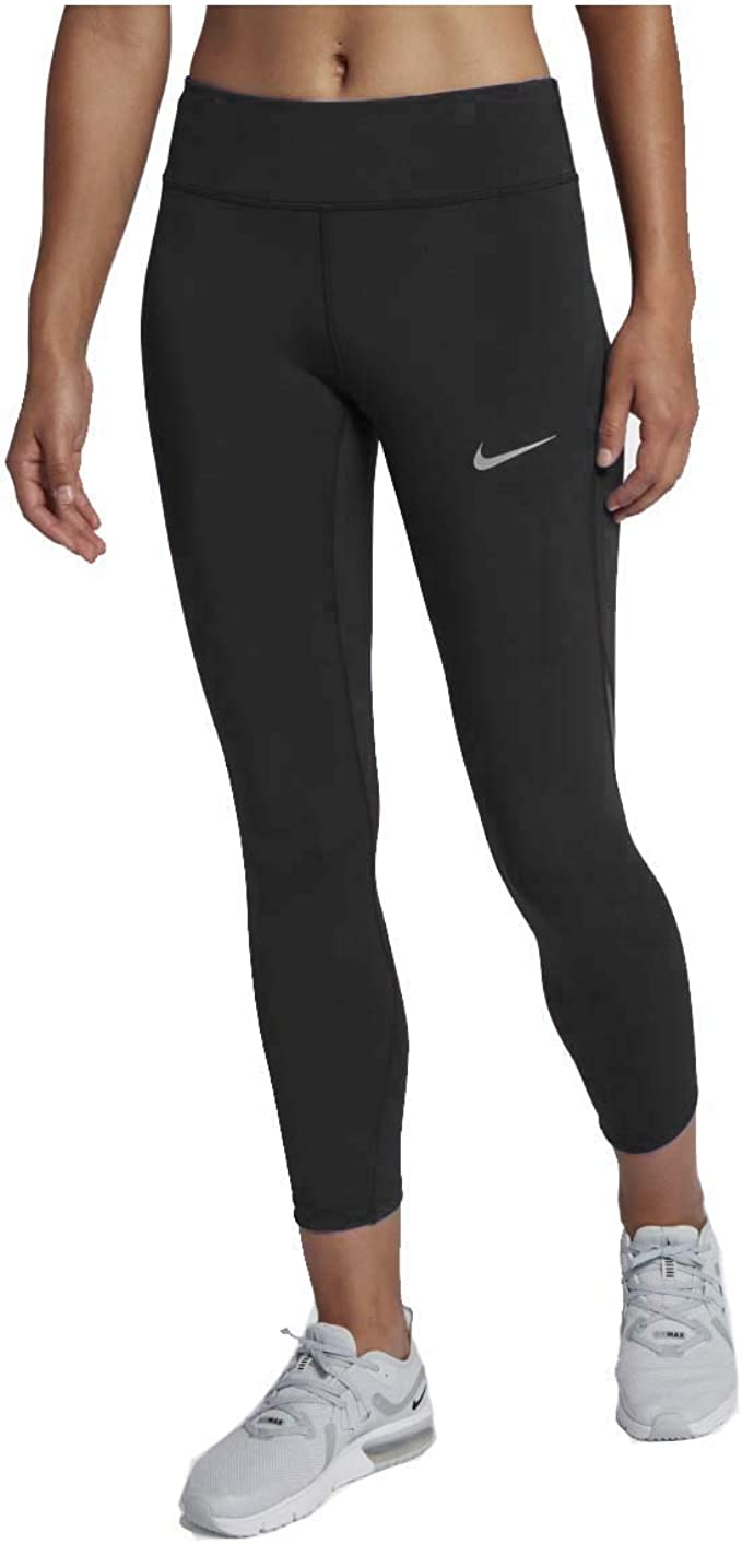 Epic Lux Tight Crop Running Pants