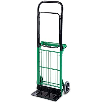 76efd04137f0 Amazon.com: Sgood Storehouse Warehouse Hand Truck Gardening Leaf ...