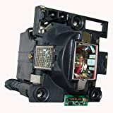 SpArc Bronze for Digital Projection 35-1080p - XC - 3D Projector Replacement Lamp with Housing