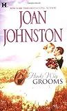 Hawk's Way Grooms, Joan Johnston, 0373773358