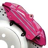G2 High Temperature Brake Caliper Paint System Set PINK G...