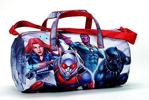 Coriex Kinder Reactive Sporttasche, Mehrfarbig, M