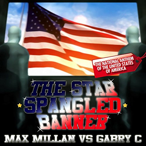 The Star Spangled Banner (Banner Listen)
