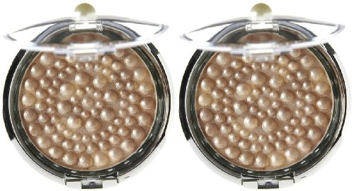 Physicians Formula Powder Palette Mineral Glow Pearls - Pearls Beige - 2 pk
