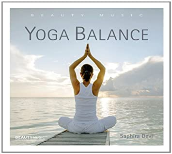 Yoga Balance by Saphira Devi: Amazon.es: Música
