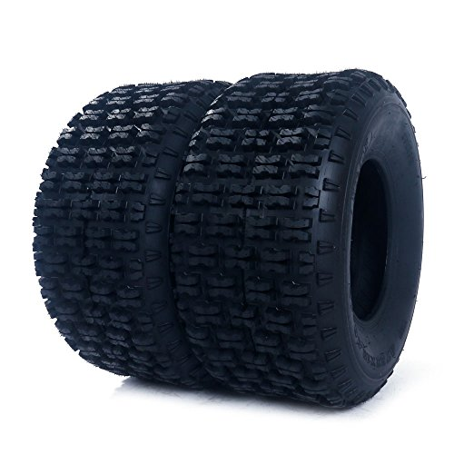 22 in tires set of 4 - 5