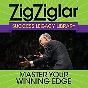 Master Your Winning Edge Hörbuch
