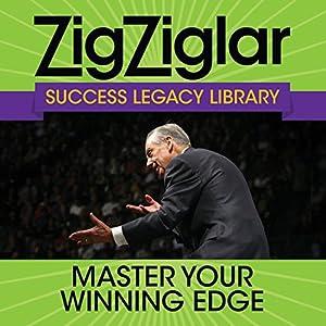 Master Your Winning Edge Audiobook