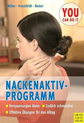 Nackenaktivprogramm (you can do it)