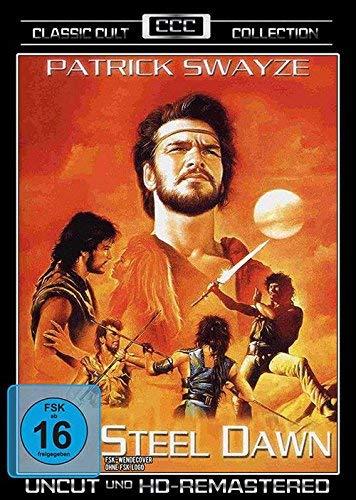 El guerrero del amanecer / Steel Dawn 1987 Origen Alem n ...