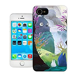 Unique Phone Case Watercolor girl#9 Hard Cover for 4.7 inches iPhone 6 cases-buythecase
