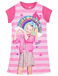 JoJo Siwa Girls Nightdress