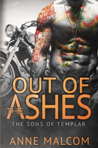 Download Out of the Ashes (The Sons of Templar) (Volume 3) PDF