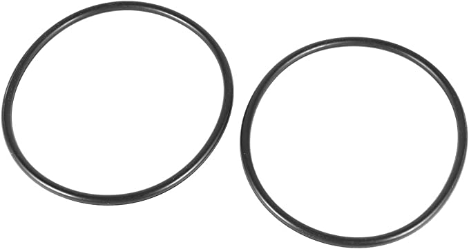 Joint torique caoutchouc nitrile ID 108 mm OD 115 mm large 3,5 mm joint rond 5pc