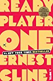 Book cover from Ready Player One by Ernest Cline