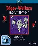 EDGAR WALLACE - EDITION 3 - MO [Blu-ray]