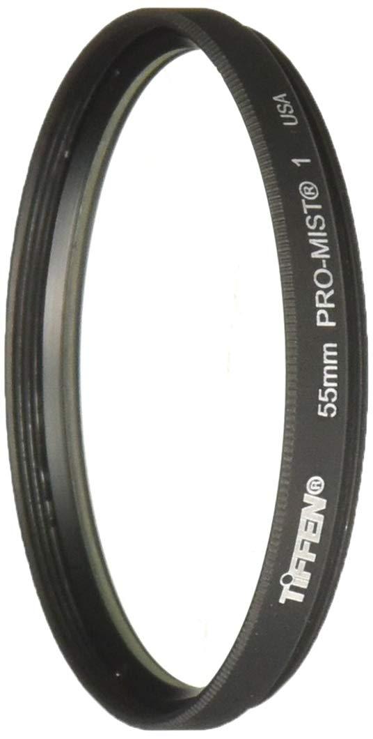 Tiffen 55PM1 55mm Pro-Mist 1 Filter