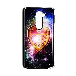 Generic Silica Defender Back Phone Case For Child Custom Design With Leeds United Afc For Lg G2 Choose Design 5