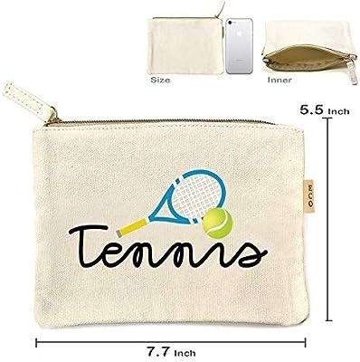 Amazon.com: Me Plus Eco bolsa con cierre elegante impreso ...